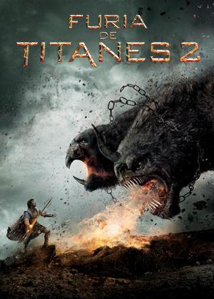 Furia de Titanes 2 (2012)