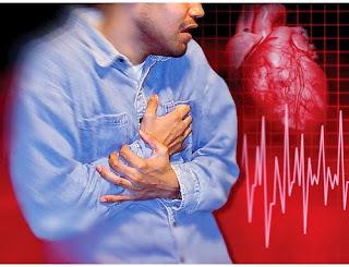Sakit Jantung dan Rawatan