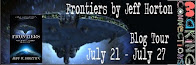 Frontiers by Jeff W. Horton