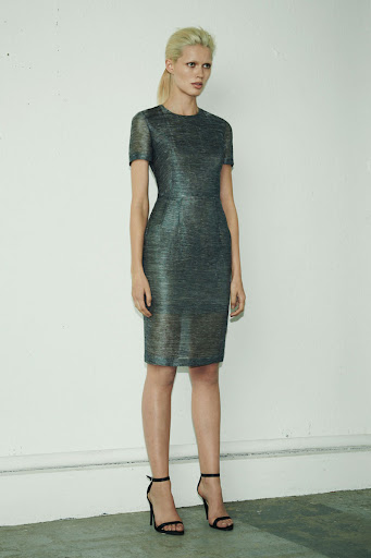 Markus Lupfer Spring/summer 2013 Women's Collection