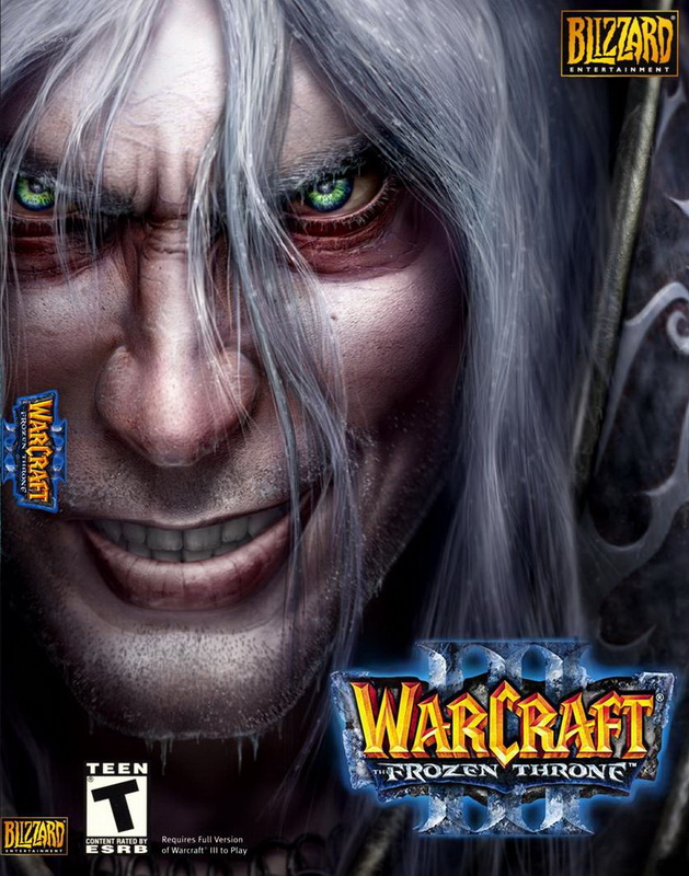 warcraft 3 free download blizzard