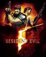 Download Torrent Resident Evil 5 Torrent