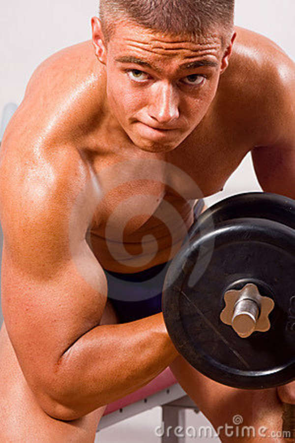 Burning Body Fat Fast : Weight Lifting Fitness   How To Prevent Injuries While Lifting Weights