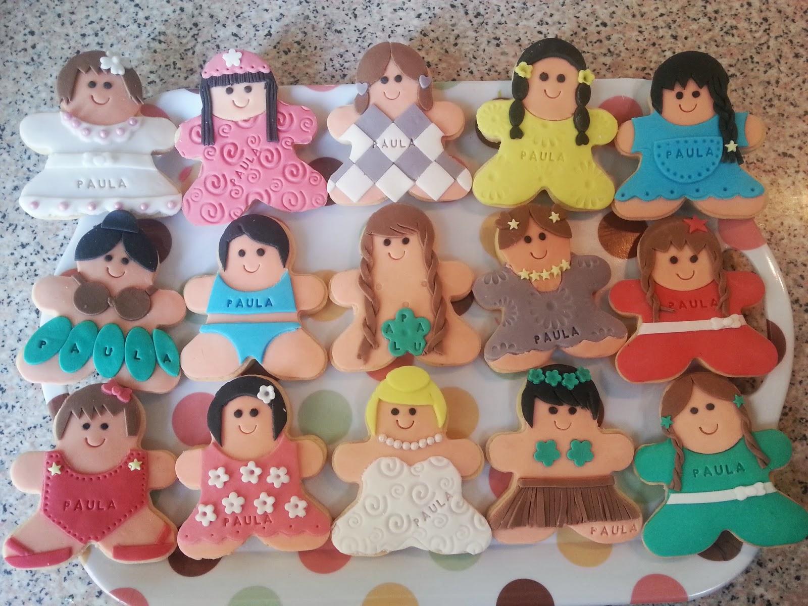 Mi Primer Pedido!! CAPÍTULO 1: Unas muñecas para Paula