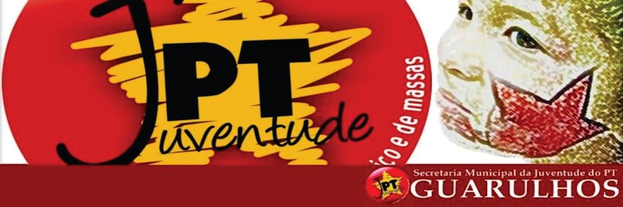 Juventude do PT Guarulhos