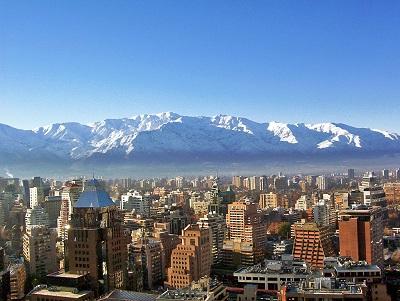 10 atrações imperdíveis em Santiago (Chile)