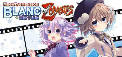 MegaTagmension Blanc Neptune VS Zombies Neptunia-DARKSiDERS