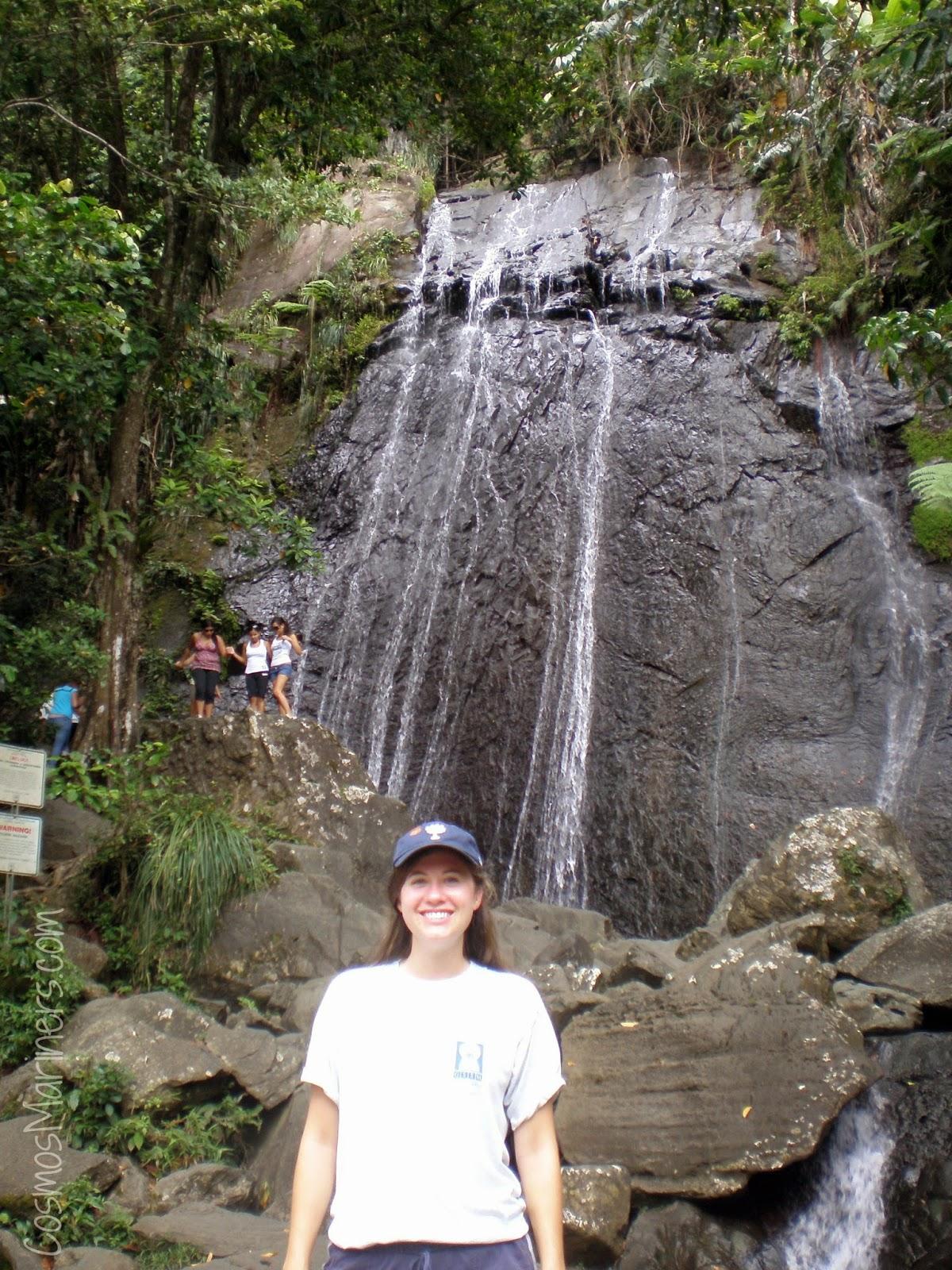 El Yunque Rainforest, Puerto Rico | CosmosMariners.com