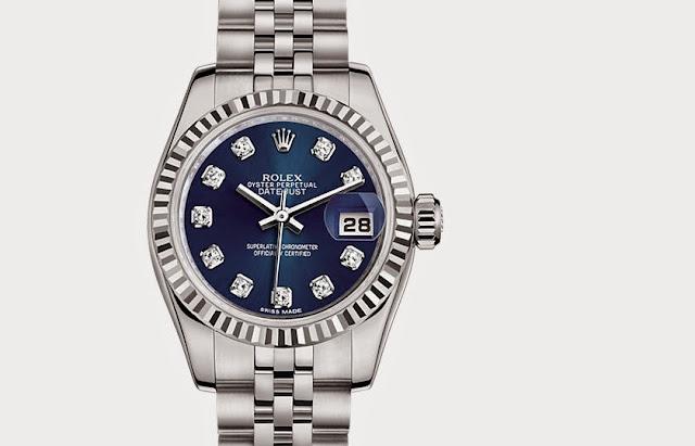 Relojes Rolex para mujeres