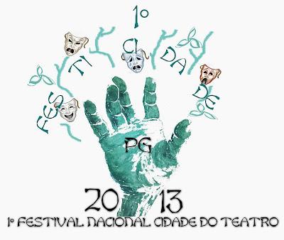 1º FESTICIDADE 2013