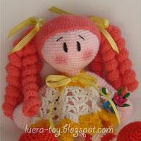 вязание, игрушки, куклы, мишки тедди, сувениры, блоги рукоделие
