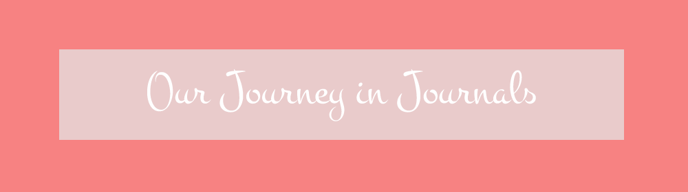 Our Journey in Journals