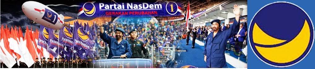 Partai NasDem Nunukan