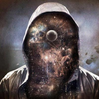 Image du cosmos contenu dans la conscience