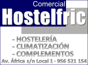 Publicidad: Comercial Hostelfric