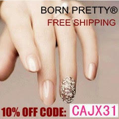 Coupon Code for Born Pretty
