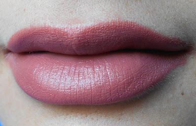 Buxom Big & Sexy Bold Gel Lipstick in Sinful Cinnamon