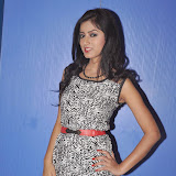 Ruby Parihar Photos in Short Dress at Premalo ABC Movie Audio Launch Function 29