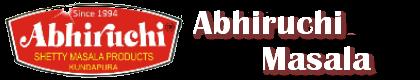Abhiruchi Masala