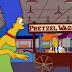 """Los Simpsons 08x11 """"El Turbio y Oscuro Mundo de Marge Simpson"""" Online Latino"""
