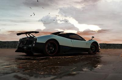 Forza Horizon 2 Game Free Download