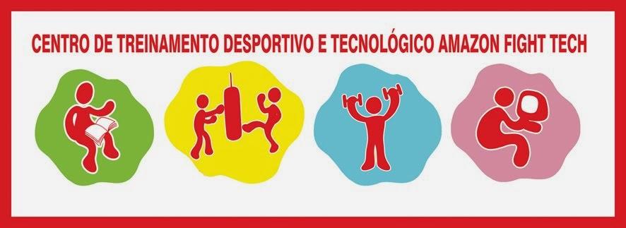 CT. AMAZON FIGHT TECH SOCIAL & SUPERAÇÃO JOVEM PROTAGONISTA