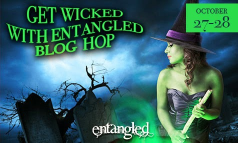 Get Wicked with Entangled Blog Hop