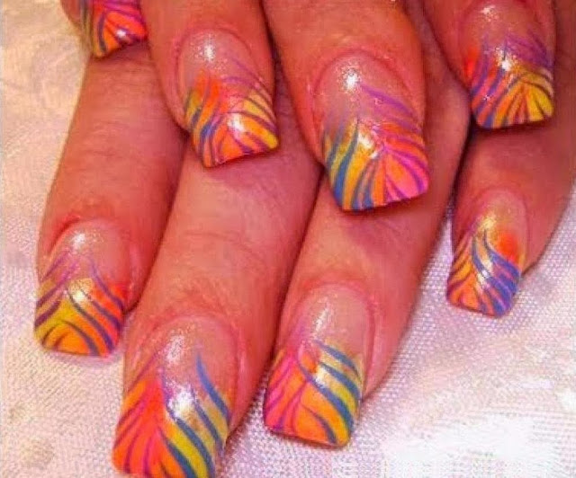 ... Free Download : Beautiful Nail Art Designs Wallpapers Free Download