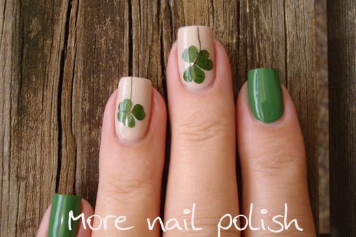 Money smart nail art tips and tutorials more nail polish i hope you enjoyed my money smart nail art tips and tutorials and id love to hear if you try any of these prinsesfo Images