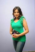 Madhu Shalini latest Glamorous Photos-thumbnail-9