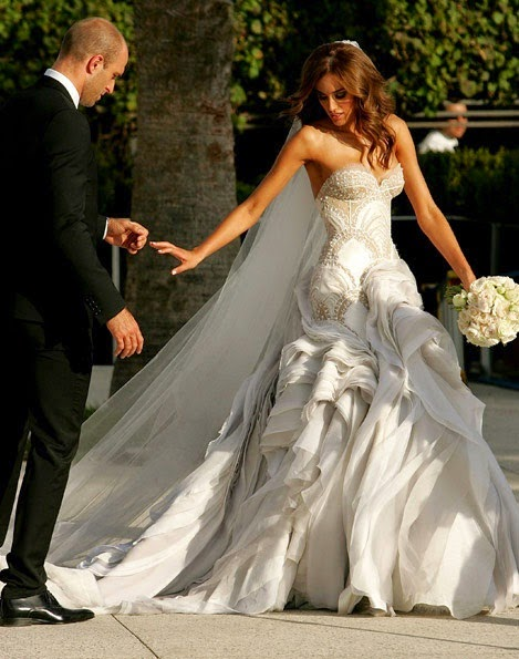 Fashion Is My Drug JAton Couture Wedding Dresses