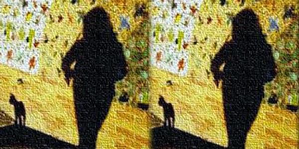 kisah wanita lacur masuk surga karena menolong anjing