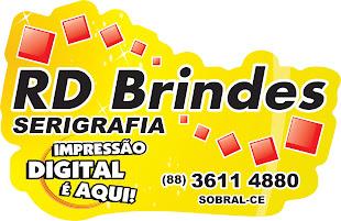 RD Brindes  SERIGRAFIA
