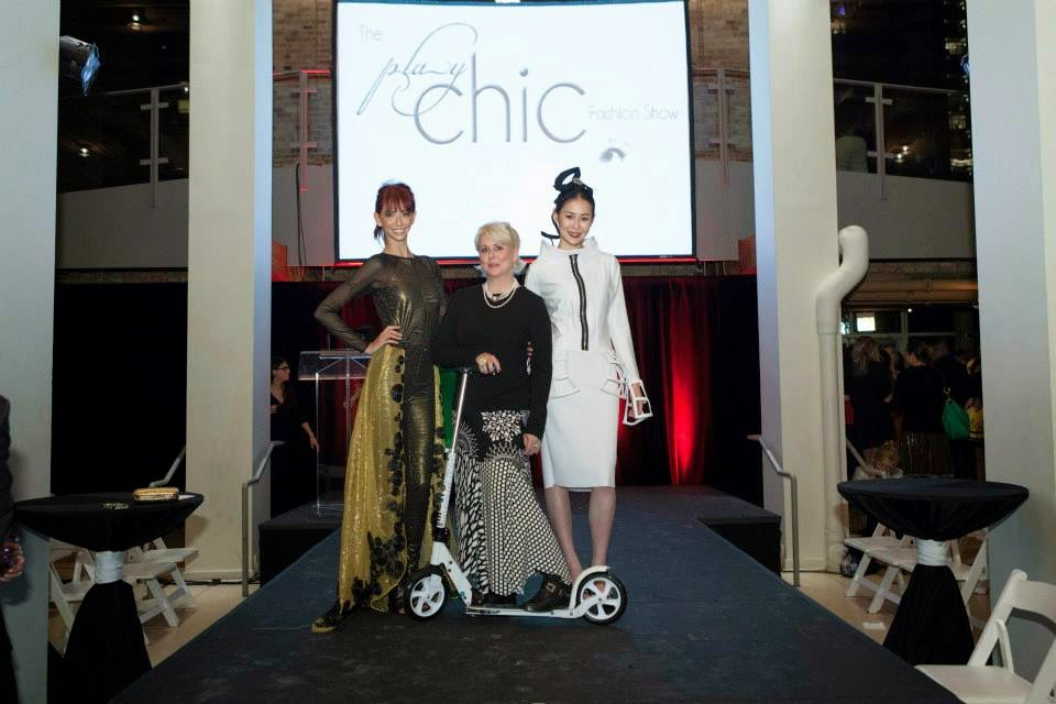 #playCHIC 2013 fashions
