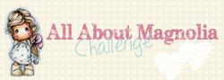 Brand new Magnolia monthly challenge