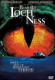 Ver online: Terror en el lago Ness (Beneath Loch Ness) 2001