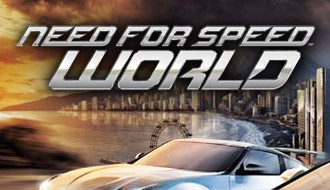 need for speed world logo stock free images. Black Bedroom Furniture Sets. Home Design Ideas