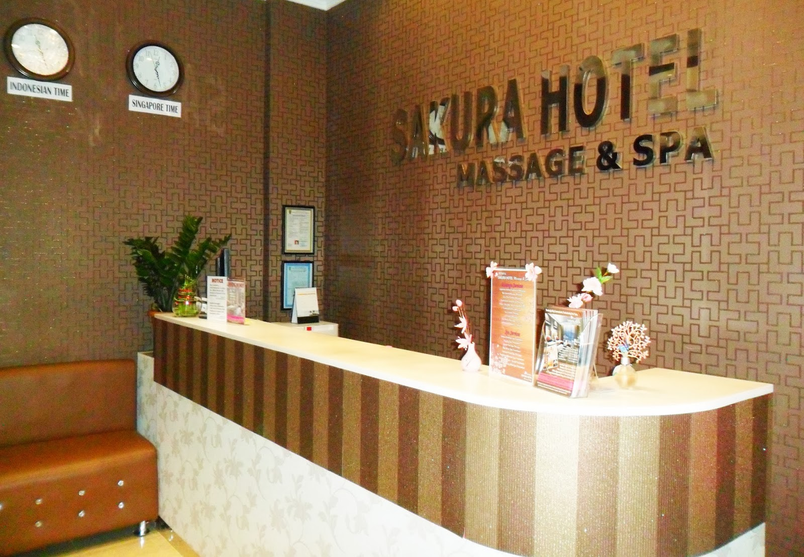 4 Best Spas in Batam to Relax, Unwind & be Pampered - The