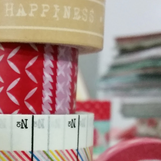 How Can I Use My Washi Tape Dapoppins