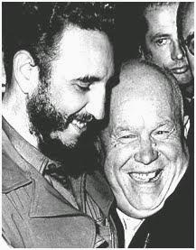 Cuba  Cabeza  Del  Socialimperialismo