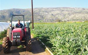 Ειδικά δάνεια για βιοκαλλιεργητές και Νέους Αγρότες