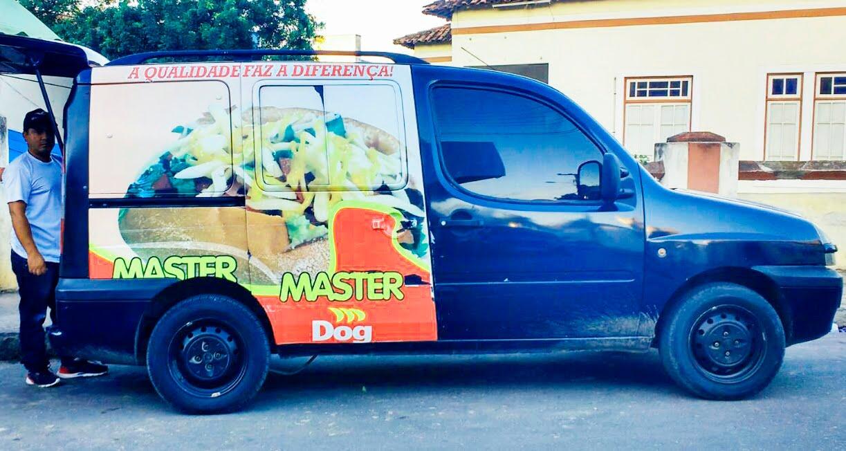 Master Dog esse você conhece!