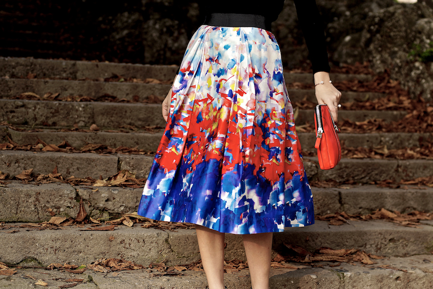 milly skirt 2015 resort collection