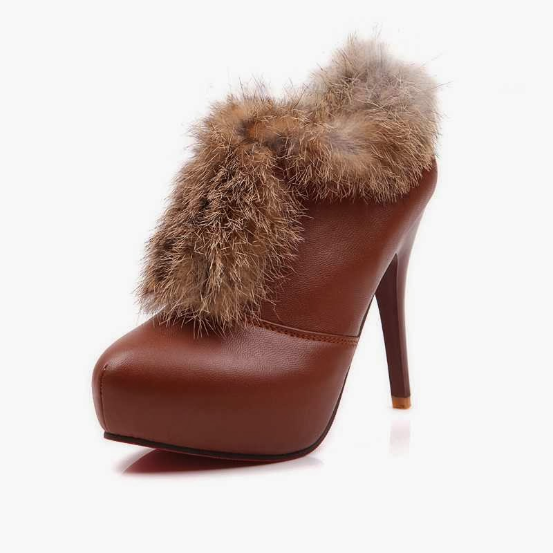 Korean Shoes Style Women 2014