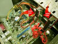 Cara Pasang Dua Hardisk Pada Satu Komputer
