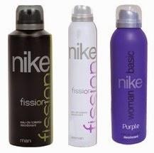 Nike Deodorants for Men & Women – Flat 40% – 50% Off@ Flipkart