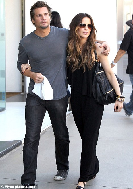 Kate Beckinsale and Husband Len Wiseman Separate After 11 Years of ...