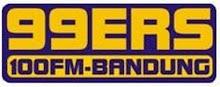 99ERS  ~ 100FM BANDUNG