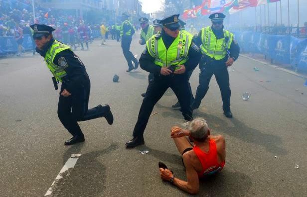 Las fotografías más destacadas de 2013