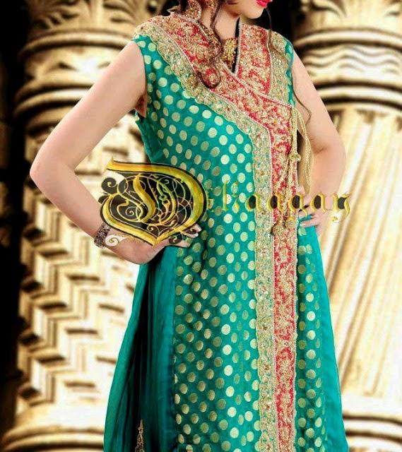 Party-Wear-Dress-Pakistani